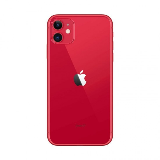 Apple iPhone 11 64GB Red MWLV2GH/A (USED)