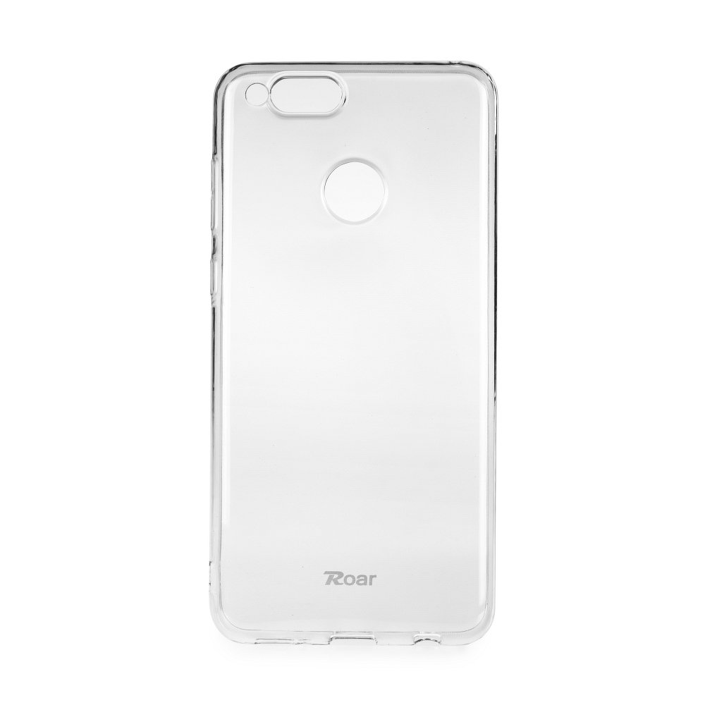 cheap for discount 59a83 869dd Θήκη Σίλικόνης Roar Clear case Huawei Honor 7X