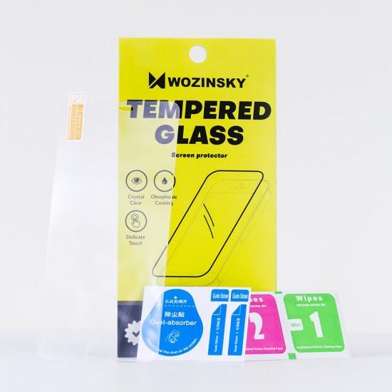 Screen Protector - Wozinsky Tempered Glass 9H Xiaomi Redmi 9