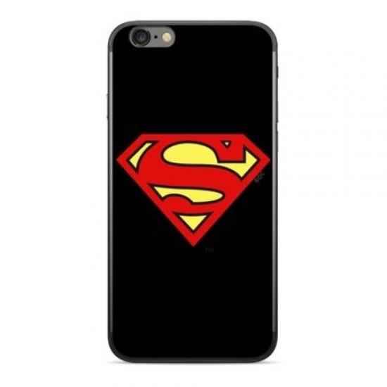 Apple Silicone Case iPhone 7 / 8 Cartoon Superman