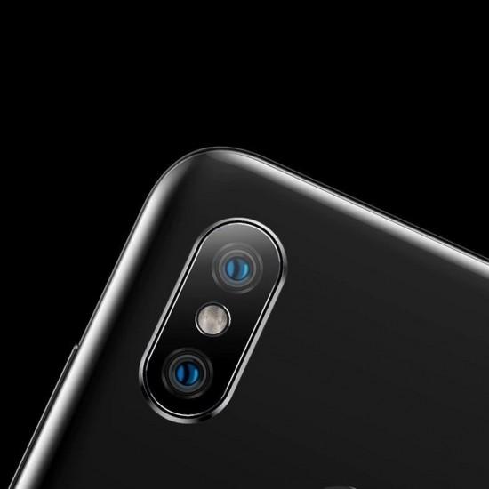 Camera Tempered Glass Protector Wozinsky Camera Tempered Glass super durable 9H glass protector For Samsung Galaxy Note 20 Ultra