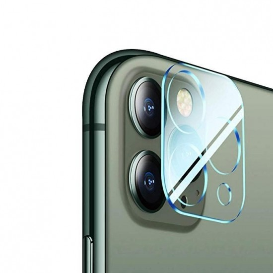 Γυαλί προστασίας κάμερας Wozinsky Full Camera Glass super durable 9H glass protector For iPhone 12 Pro Max
